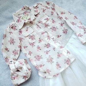 Joyfolie blouse